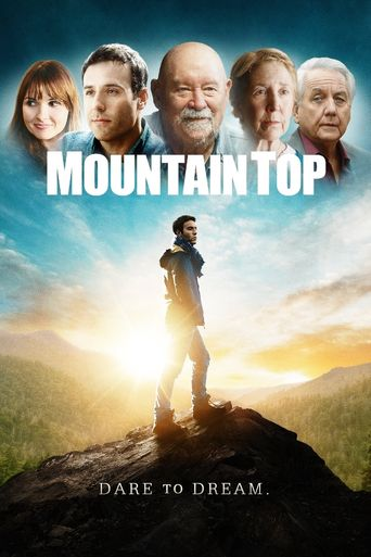 Mountain Top Poster