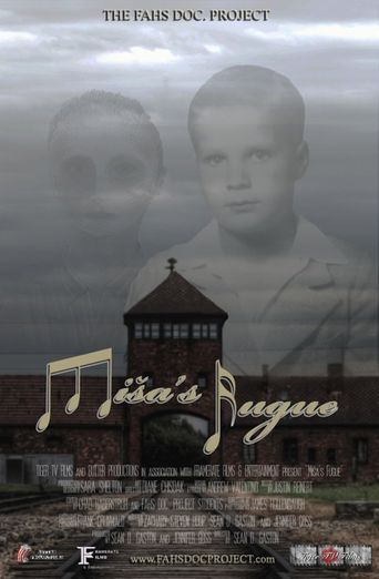 Misa's Fugue Poster