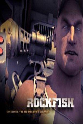 Rockfish Poster
