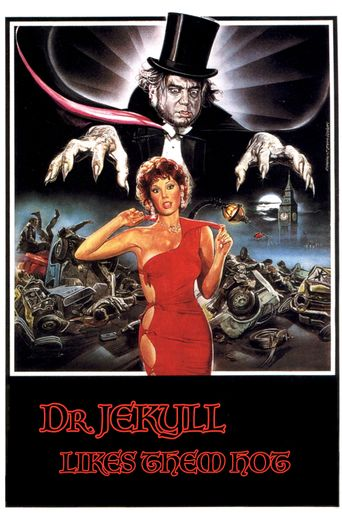 Dr. Jekyll and the Kind Woman Poster