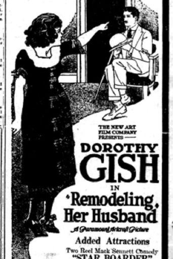 Remodeling Her Husband Poster