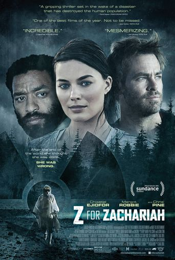 Watch Z for Zachariah