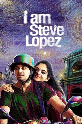 Njan Steve Lopez Poster