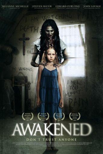 Awakened Poster