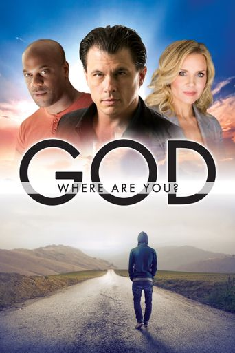 God Where Are You? Poster