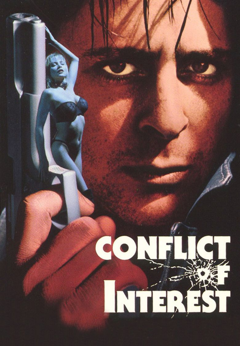 Conflict of Interest Poster