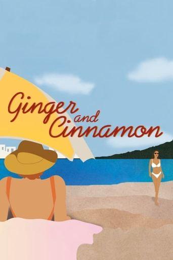 Ginger & Cinnamon Poster
