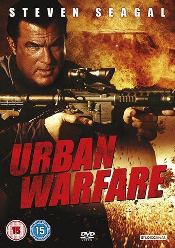 Urban Warfare Poster