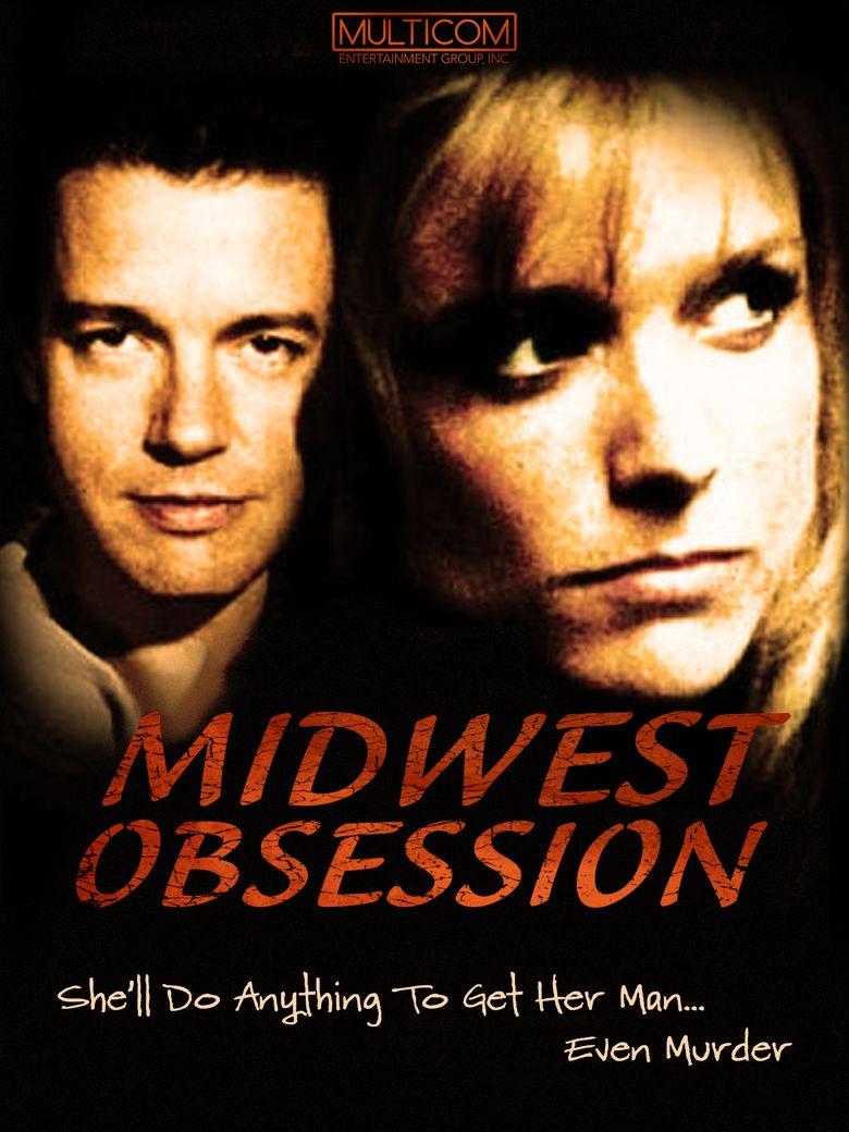 Midwest Obsession Poster