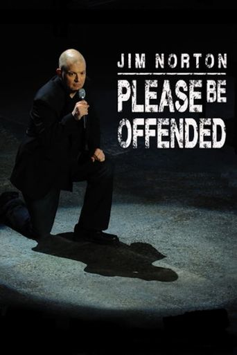 Watch Jim Norton: Please Be Offended