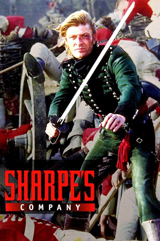 Sharpe's Company Poster