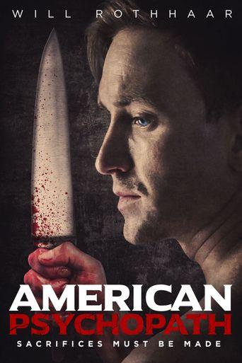 American Psychopath Poster