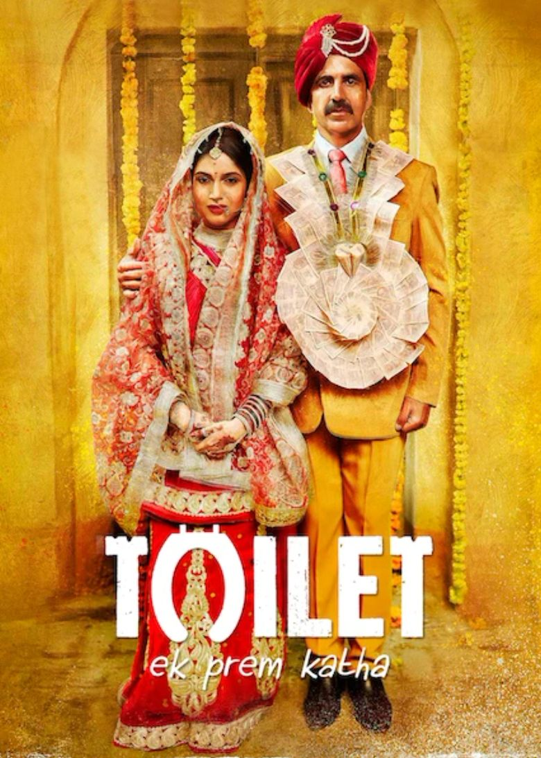 Image result for toilet ek prem katha poster""
