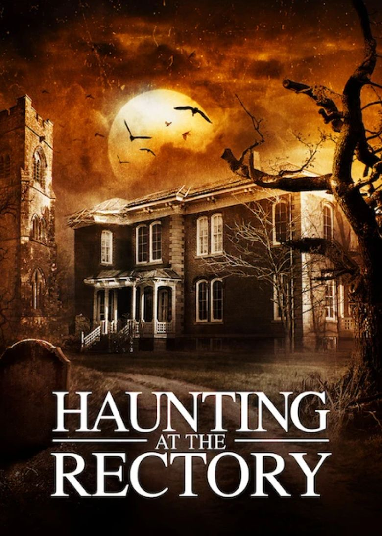 A Haunting at the Rectory Poster