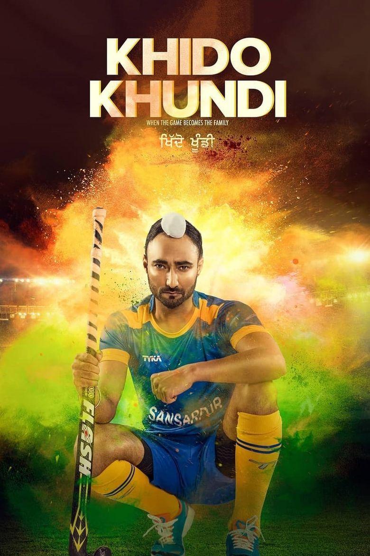 Khido Khundi Poster