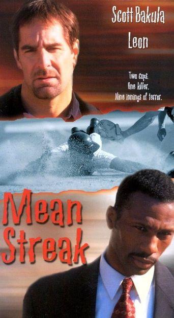 Mean Streak Poster
