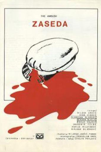 The Ambush Poster