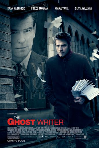 Watch The Ghost Writer