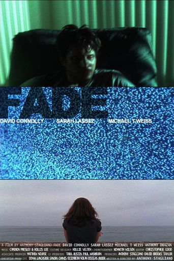 Fade Poster