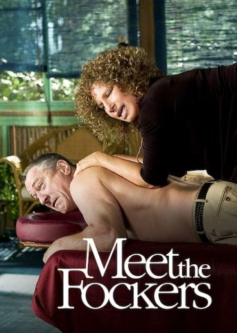 Watch Meet the Fockers