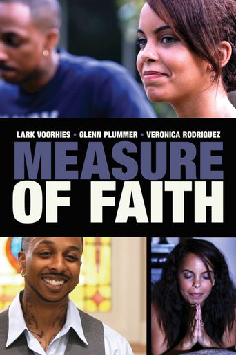 Measure of Faith Poster