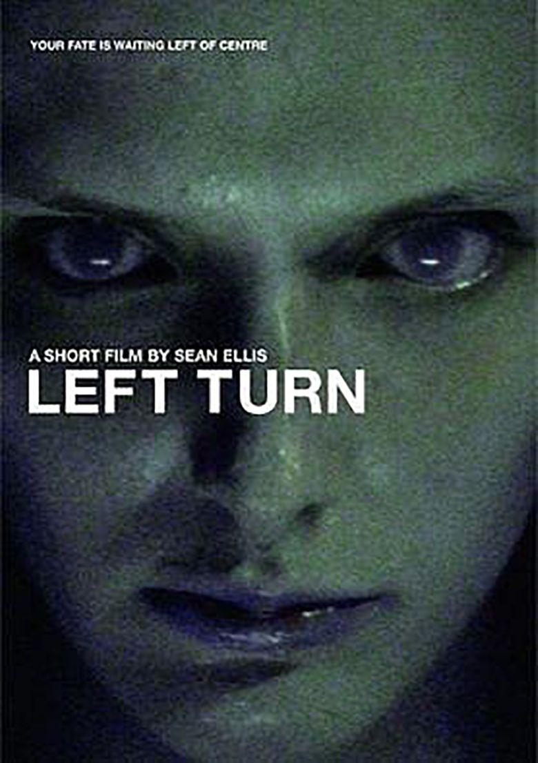 Left Turn Poster