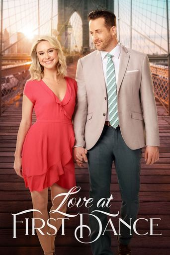 Love at First Dance Poster