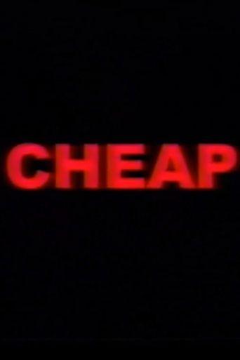 Cheap Poster