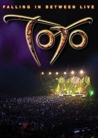 Toto: Falling in Between Live Poster