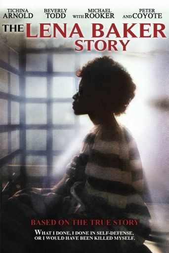 Hope & Redemption: The Lena Baker Story Poster