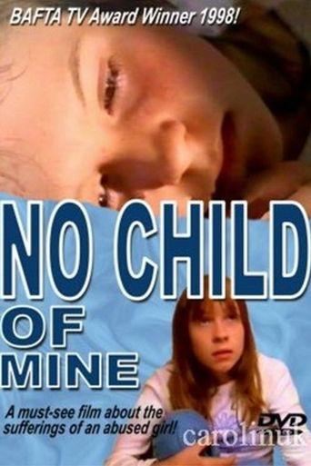 No Child of Mine Poster