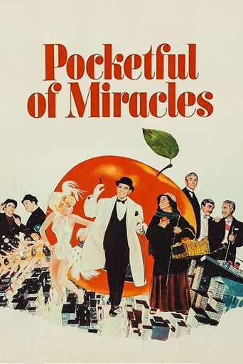 Watch Pocketful of Miracles