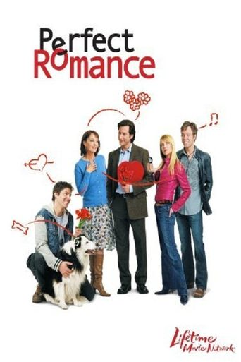 Perfect Romance Poster