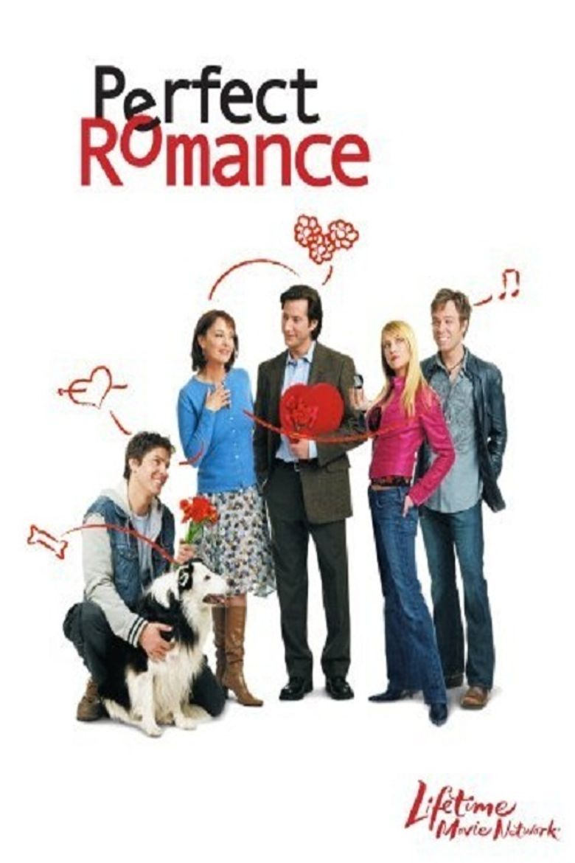 Perfect Romance Poster