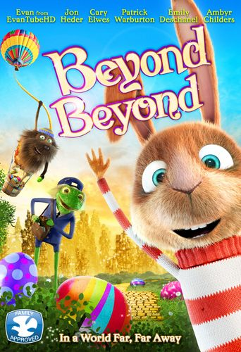 Watch Beyond Beyond