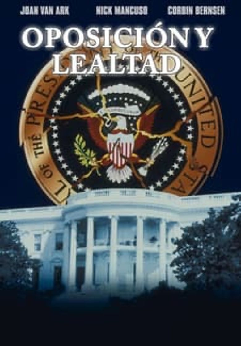 Loyal Opposition Poster