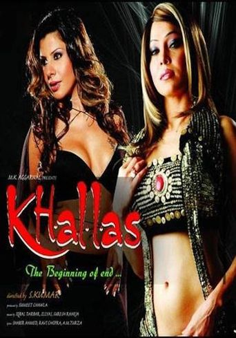 Khallas: The Beginning of End Poster