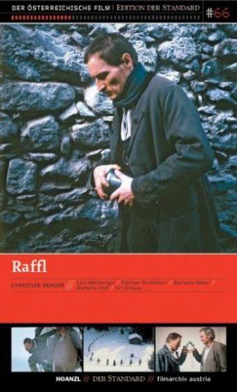 Raffl Poster