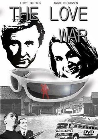 The Love War Poster