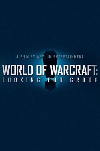World of Warcraft: Looking For Group Poster