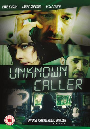 Unknown Caller Poster