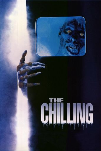The Chilling Poster