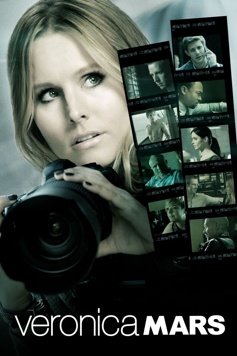 Watch Veronica Mars