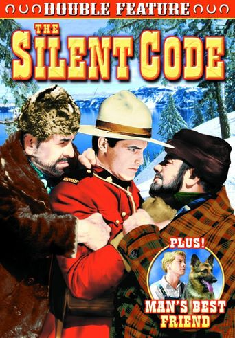 The Silent Code Poster