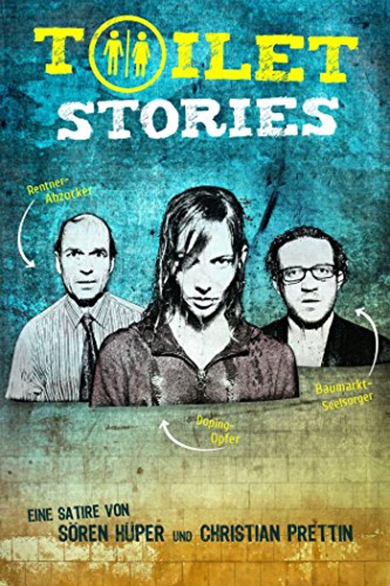 Toilet Stories Poster