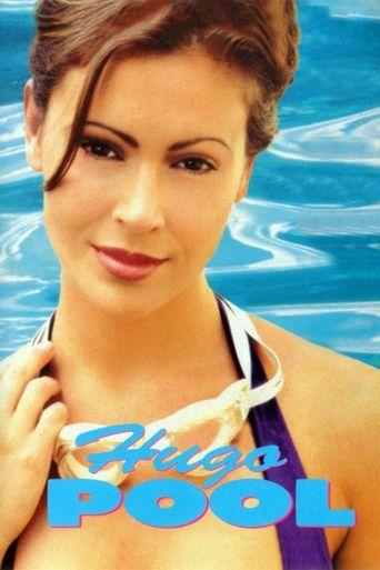 Hugo Pool Poster
