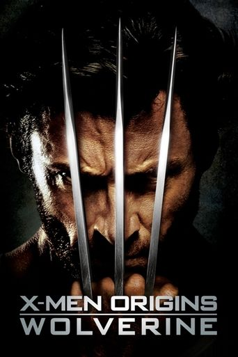 Weapon X Mutant Files Poster