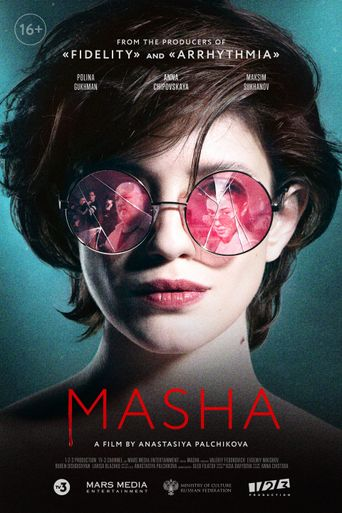 Masha Poster
