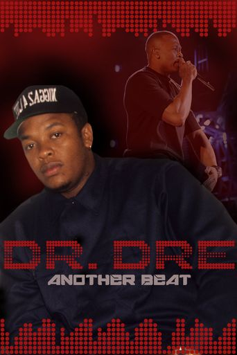 Dr. Dre: Another Beat Poster