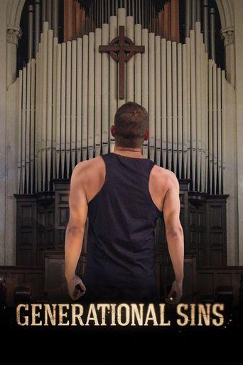 Generational Sins Poster
